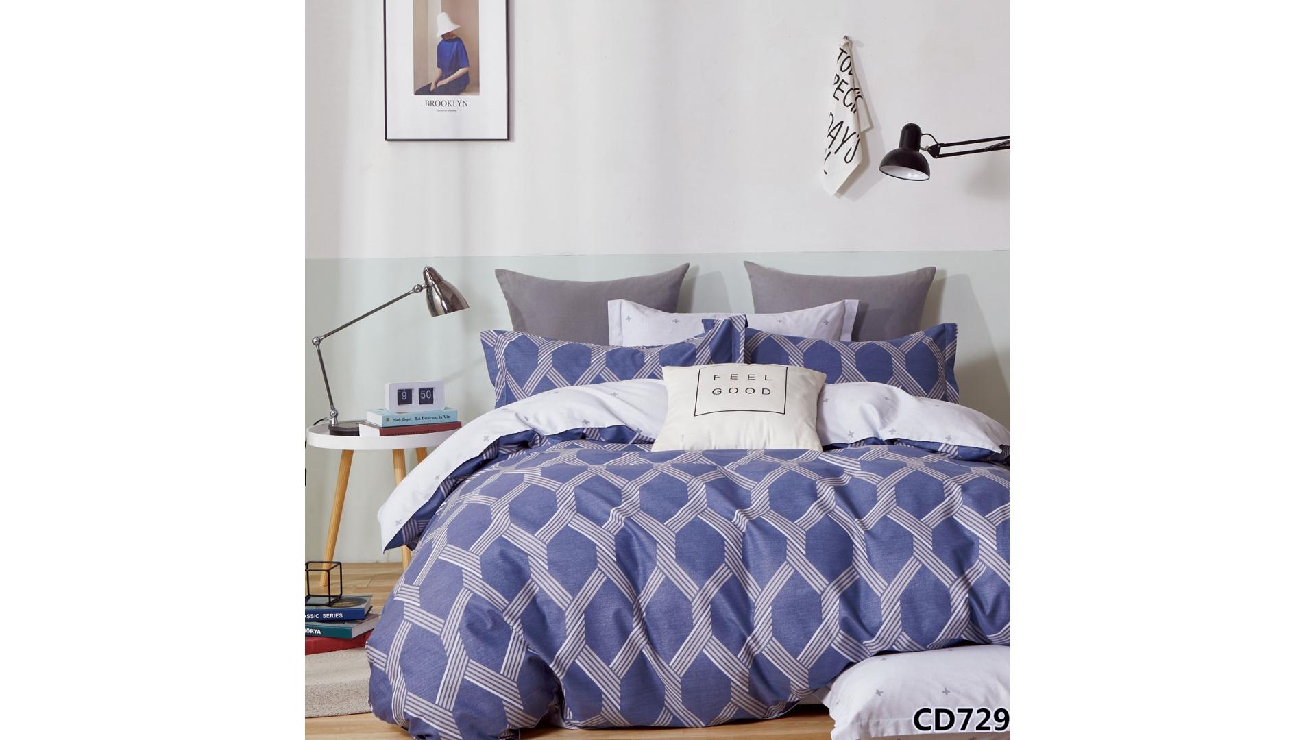 Комплект постельного белья Арлет (CD729)  фото FullHD (0)