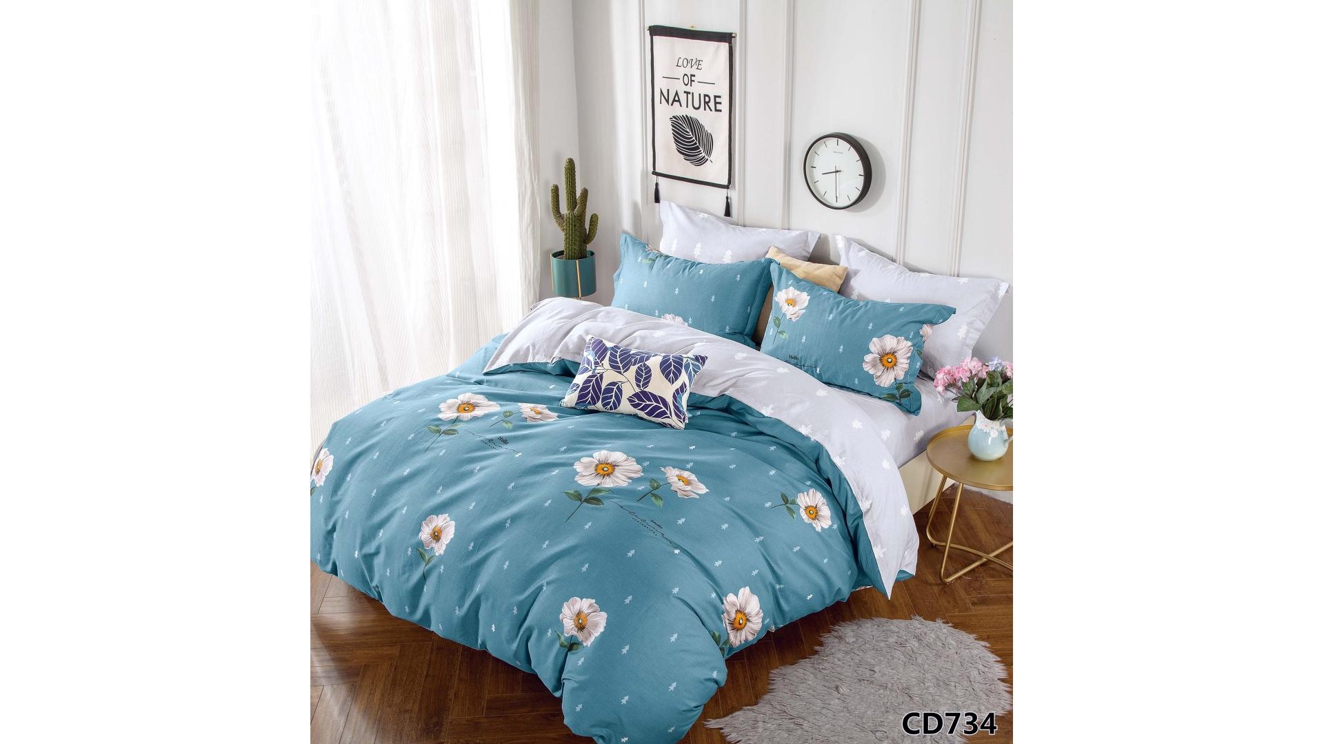 Комплект постельного белья Арлет (CD734)  фото FullHD (0)