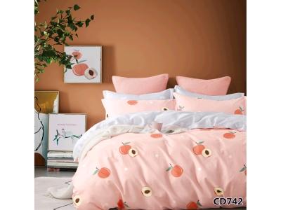 Комплект постельного белья Арлет (CD742)  фото