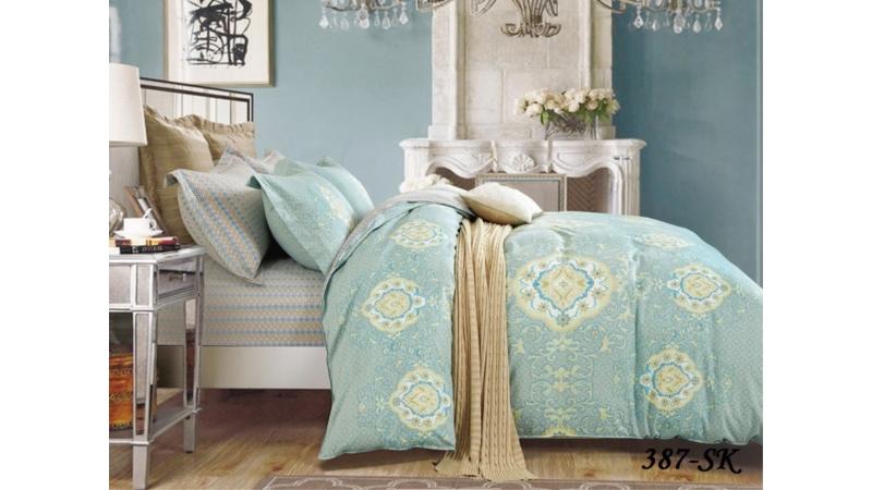 Комплект постельного белья CLEO (SK-387) фото (0)