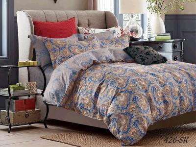 Комплект постельного белья CLEO (SK-426) фото