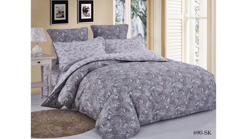 Комплект постельного белья CLEO (SK-690) фото (0)