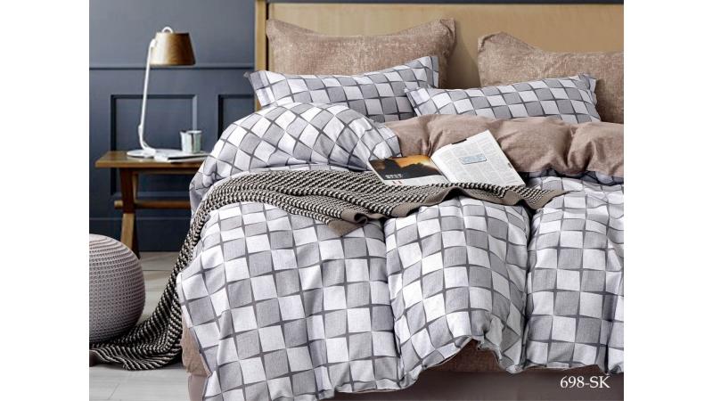 Комплект постельного белья CLEO (SK-698) фото (0)
