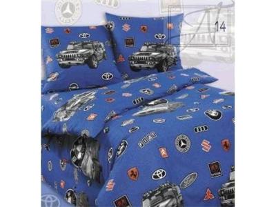 Комплект постельного белья Экзотика (14) фото