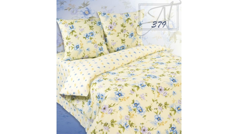 Комплект постельного белья Экзотика (379) фото (0)
