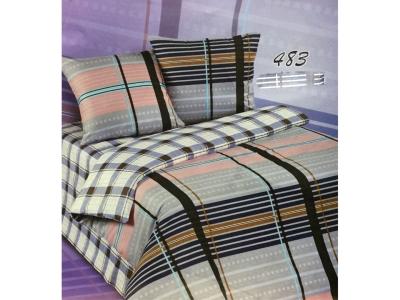 Комплект постельного белья Экзотика (483) фото