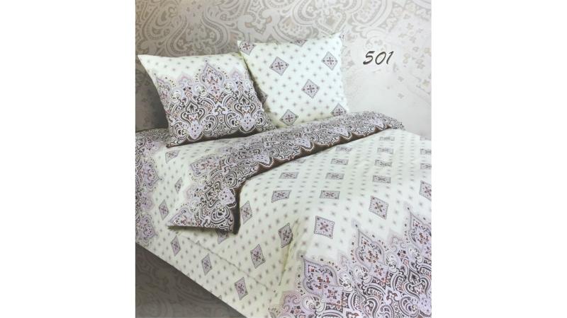 Комплект постельного белья Экзотика (501) фото (0)