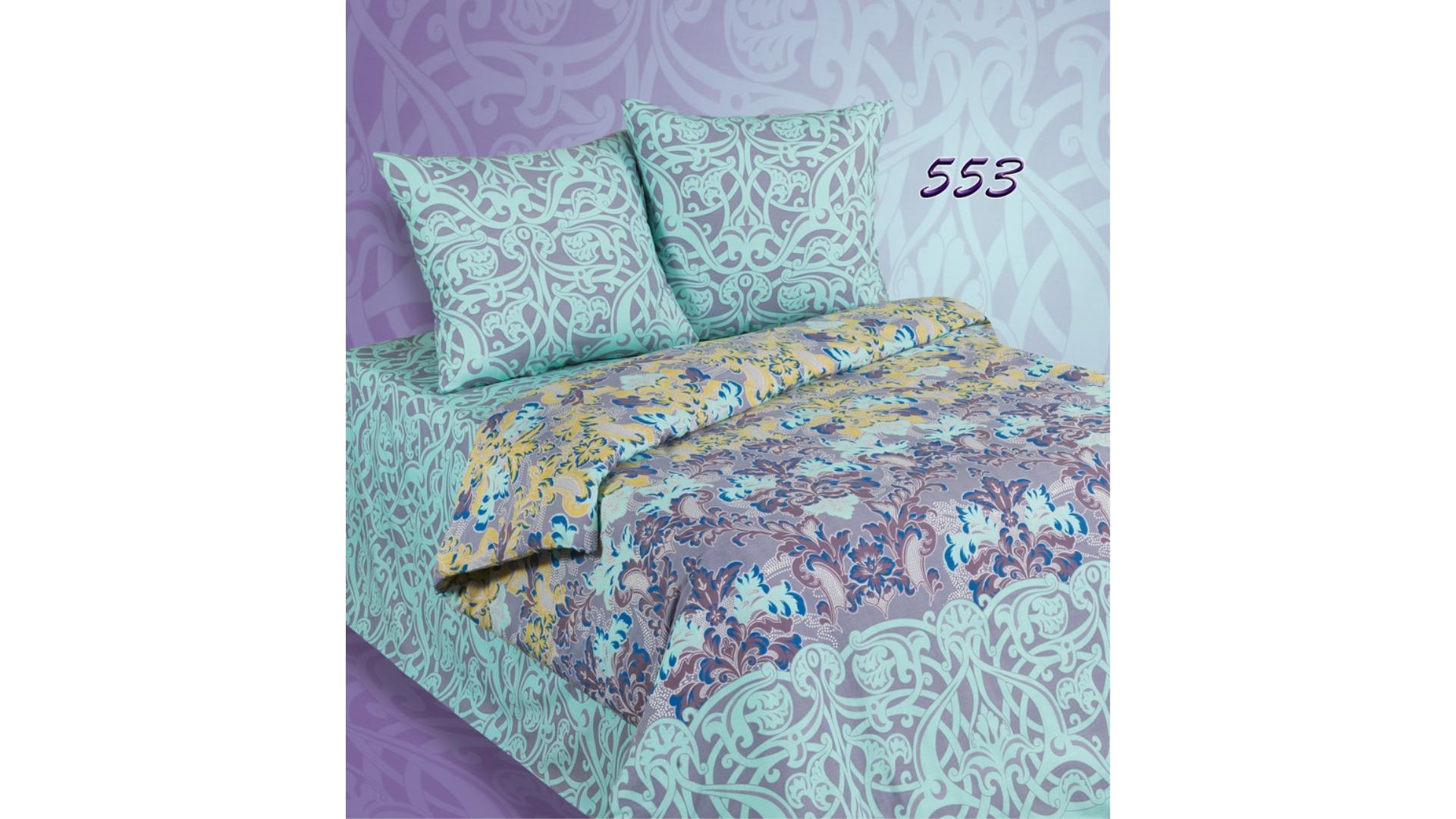 Комплект постельного белья Экзотика (553) фото FullHD (0)
