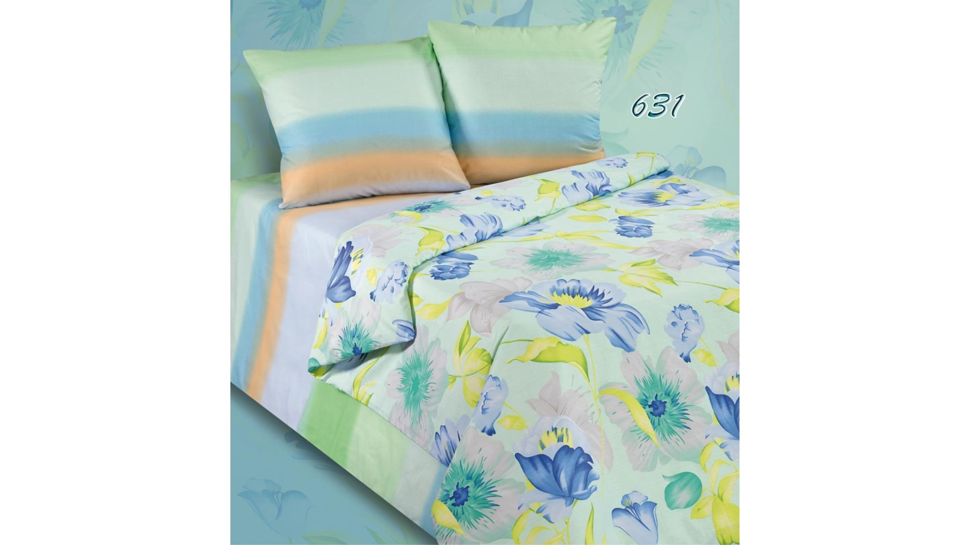 Комплект постельного белья Экзотика (631)  фото FullHD (0)