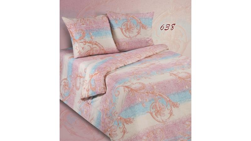 Комплект постельного белья Экзотика (638)  фото (0)
