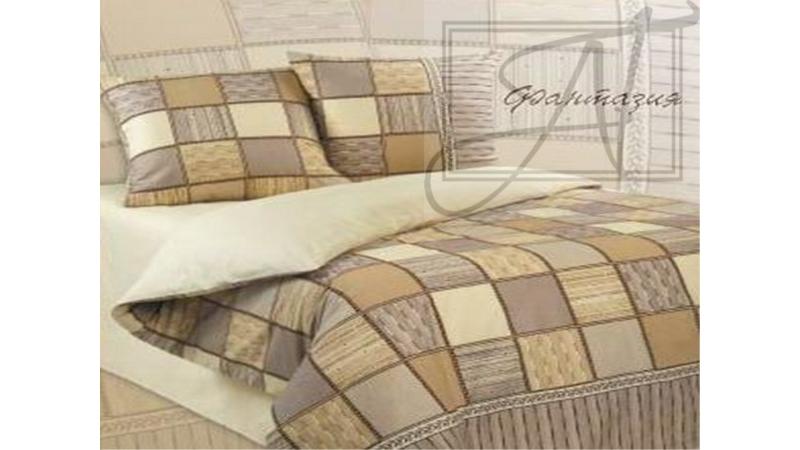 Комплект постельного белья Экзотика (Фантазия) фото (0)