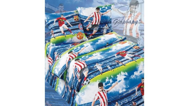 Комплект постельного белья Экзотика (Форвард*) фото (0)
