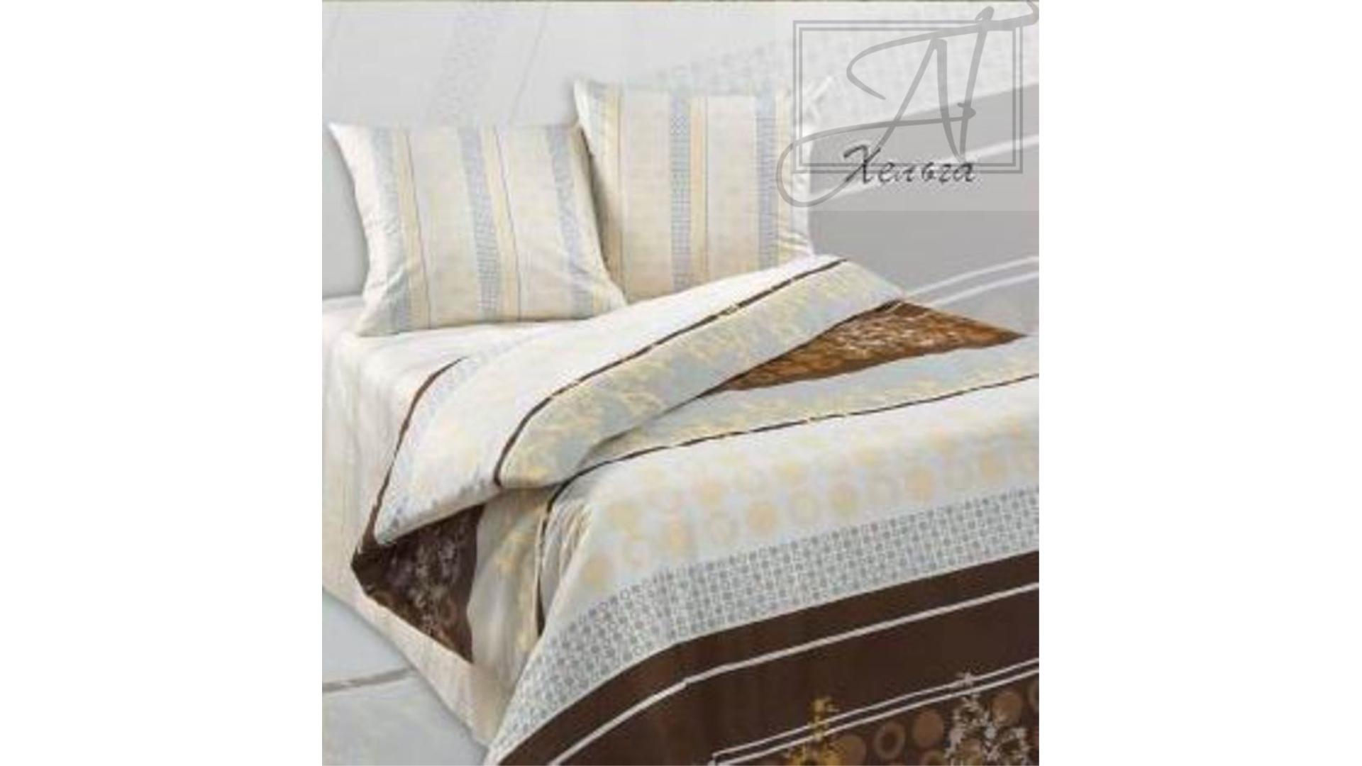 Комплект постельного белья Экзотика (Хельга) фото FullHD (0)