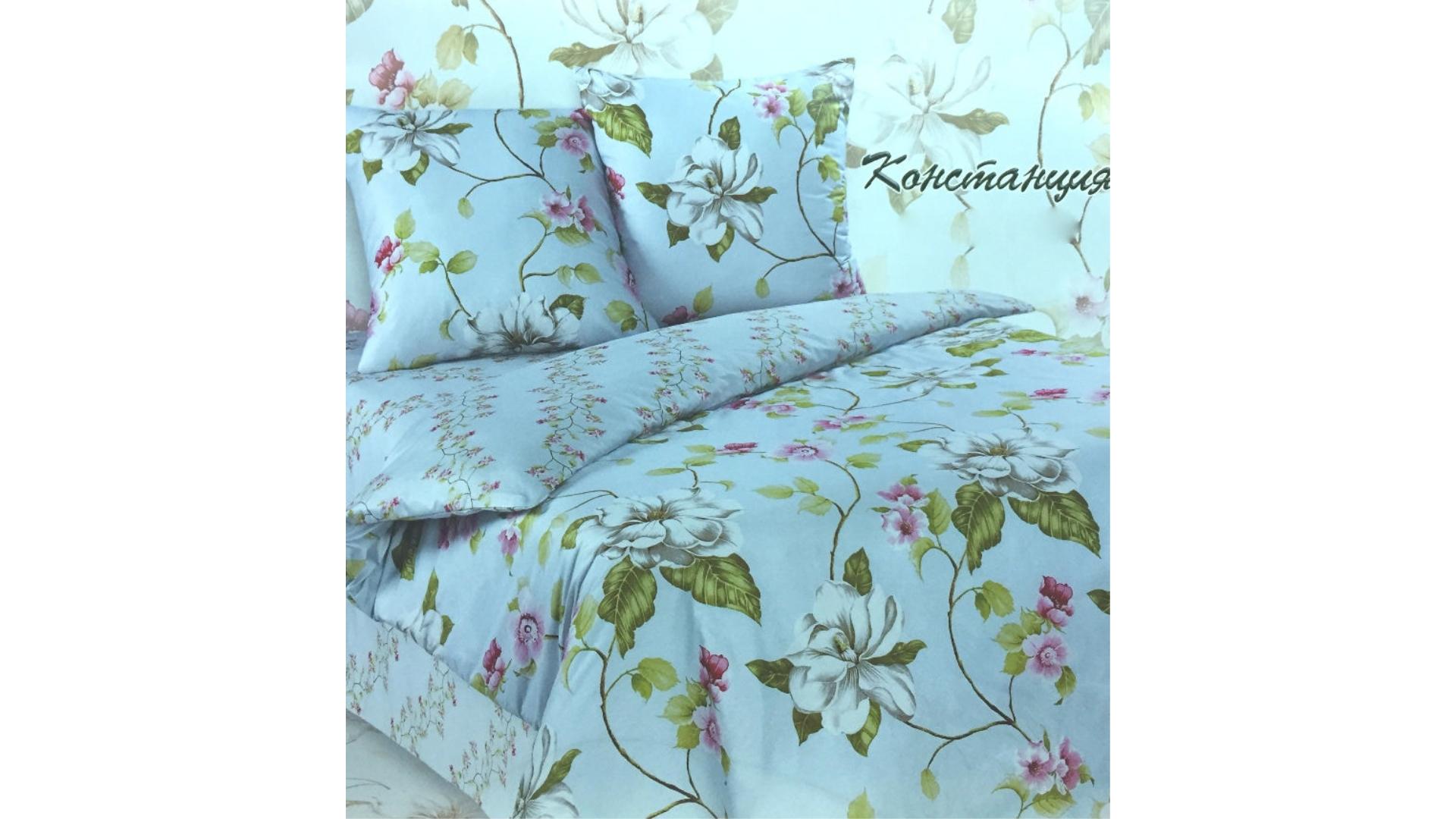 Комплект постельного белья Экзотика (Констанция) фото FullHD (0)