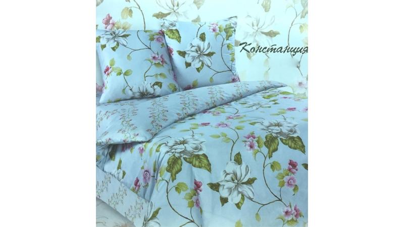 Комплект постельного белья Экзотика (Констанция) фото (0)