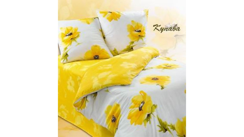 Комплект постельного белья Экзотика (Купава) фото (0)