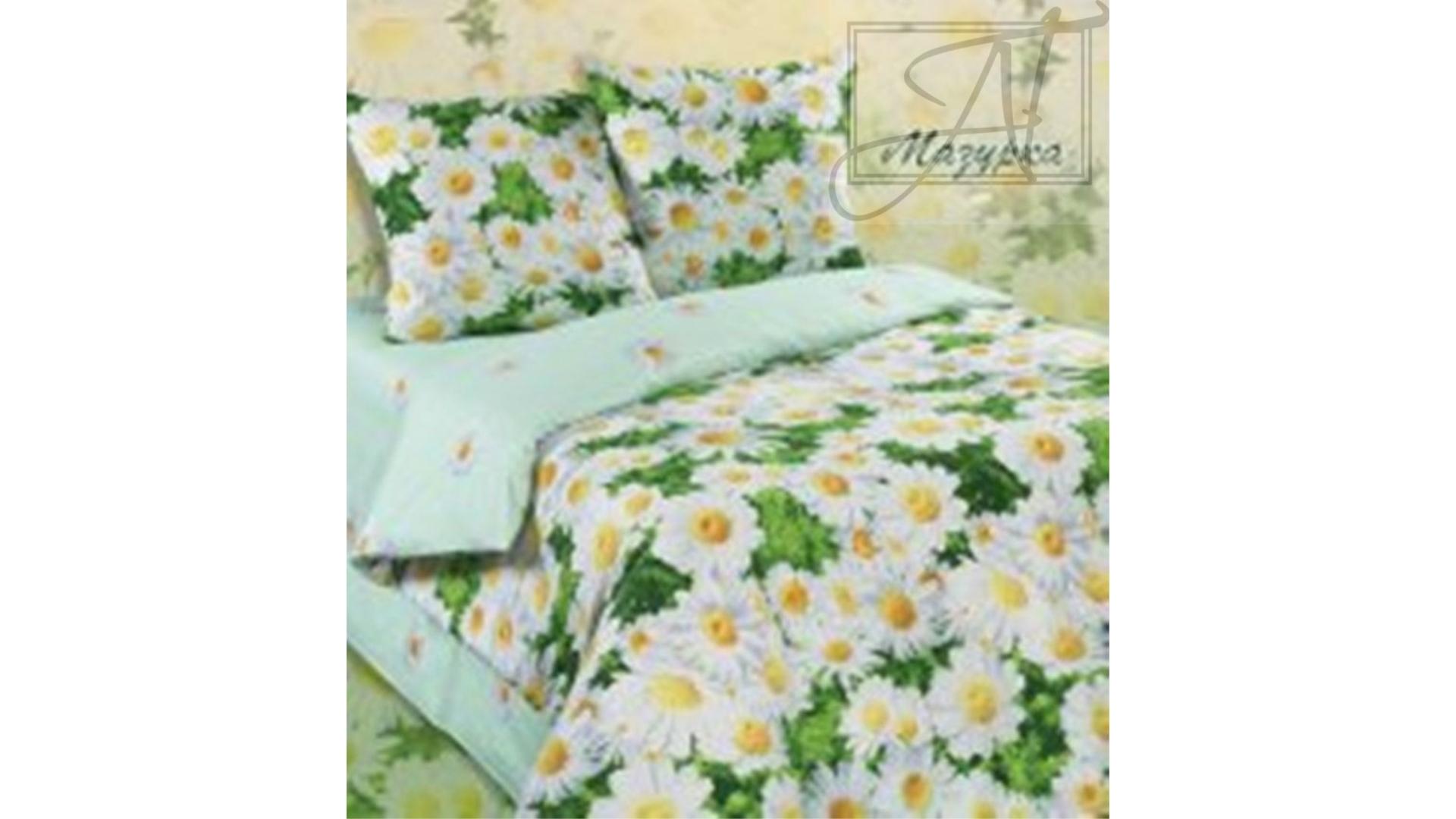 Комплект постельного белья Экзотика (Мазурка) фото FullHD (0)