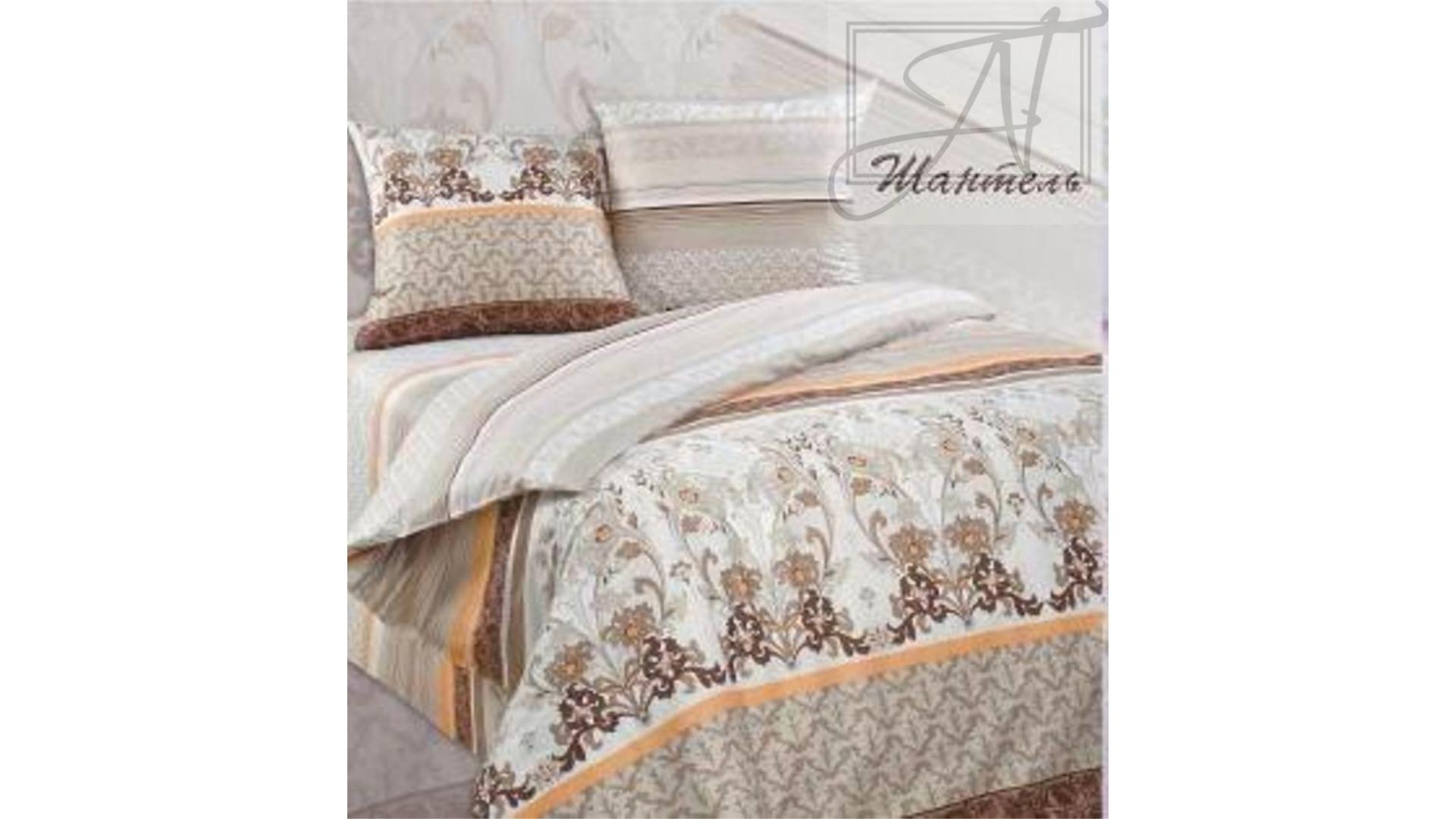 Комплект постельного белья Экзотика (Шантель) фото FullHD (0)