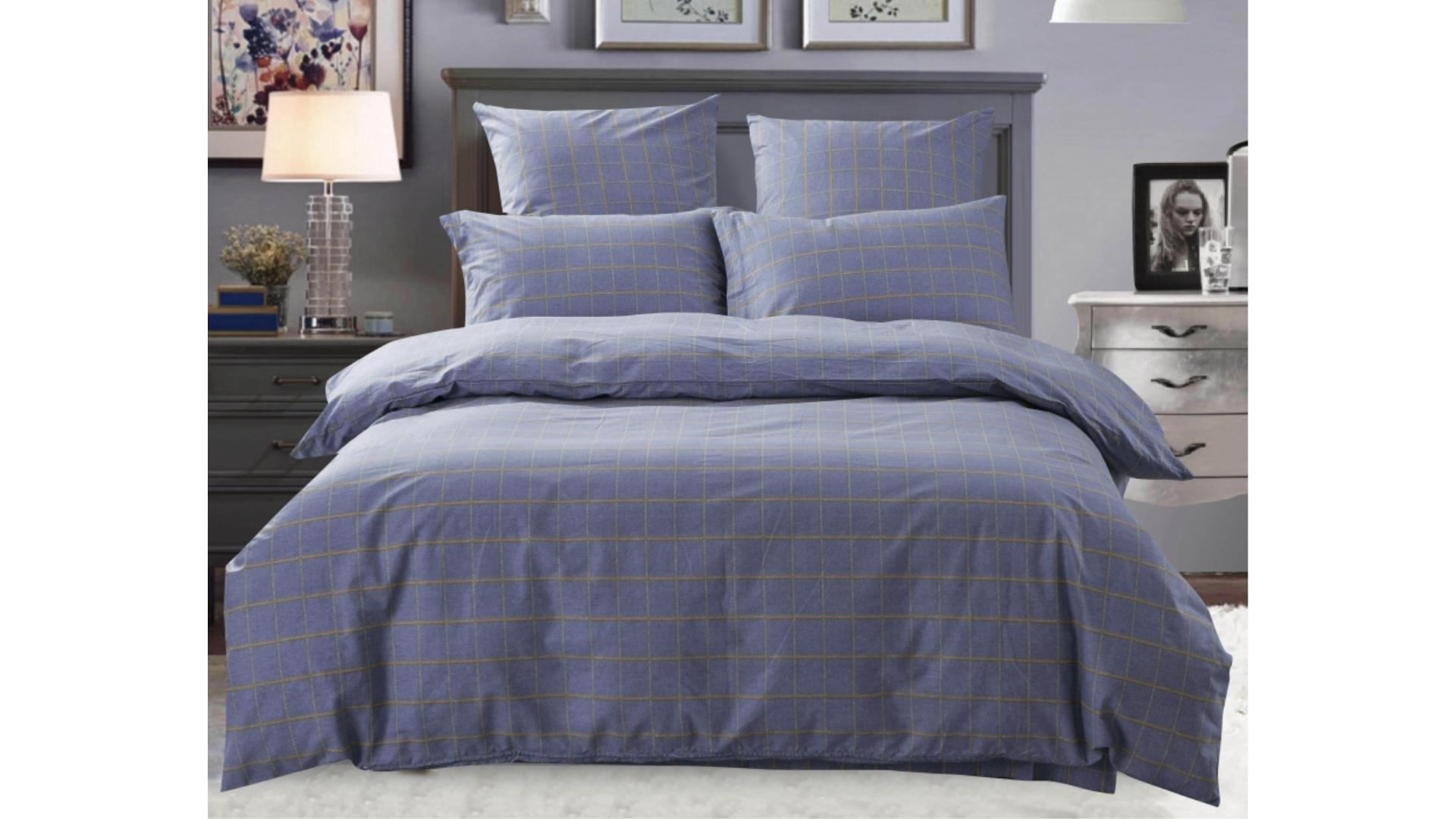 Комплект постельного белья СайлиД (A-193)  фото FullHD (0)