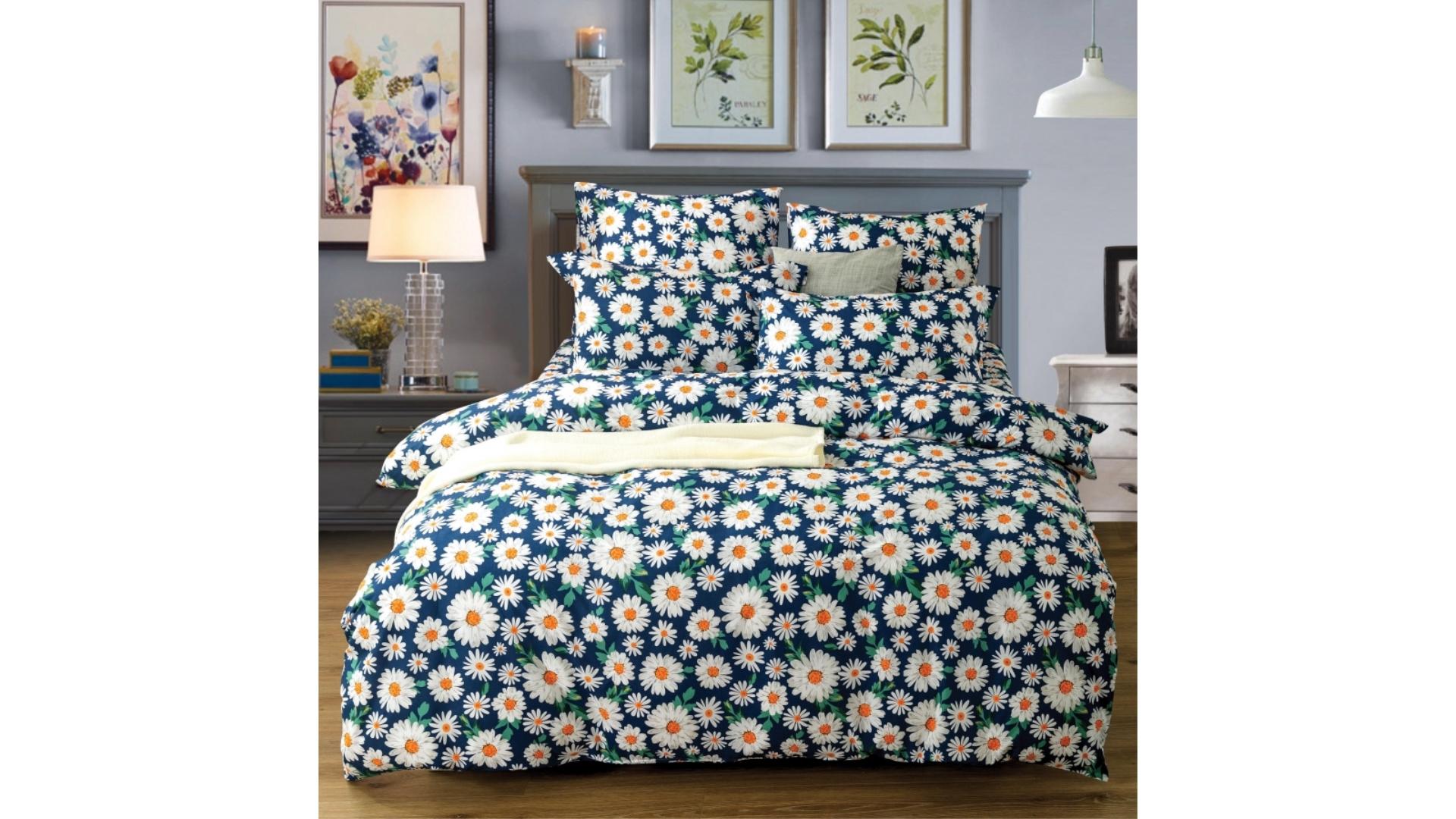 Комплект постельного белья СайлиД (A-201)  фото FullHD (0)