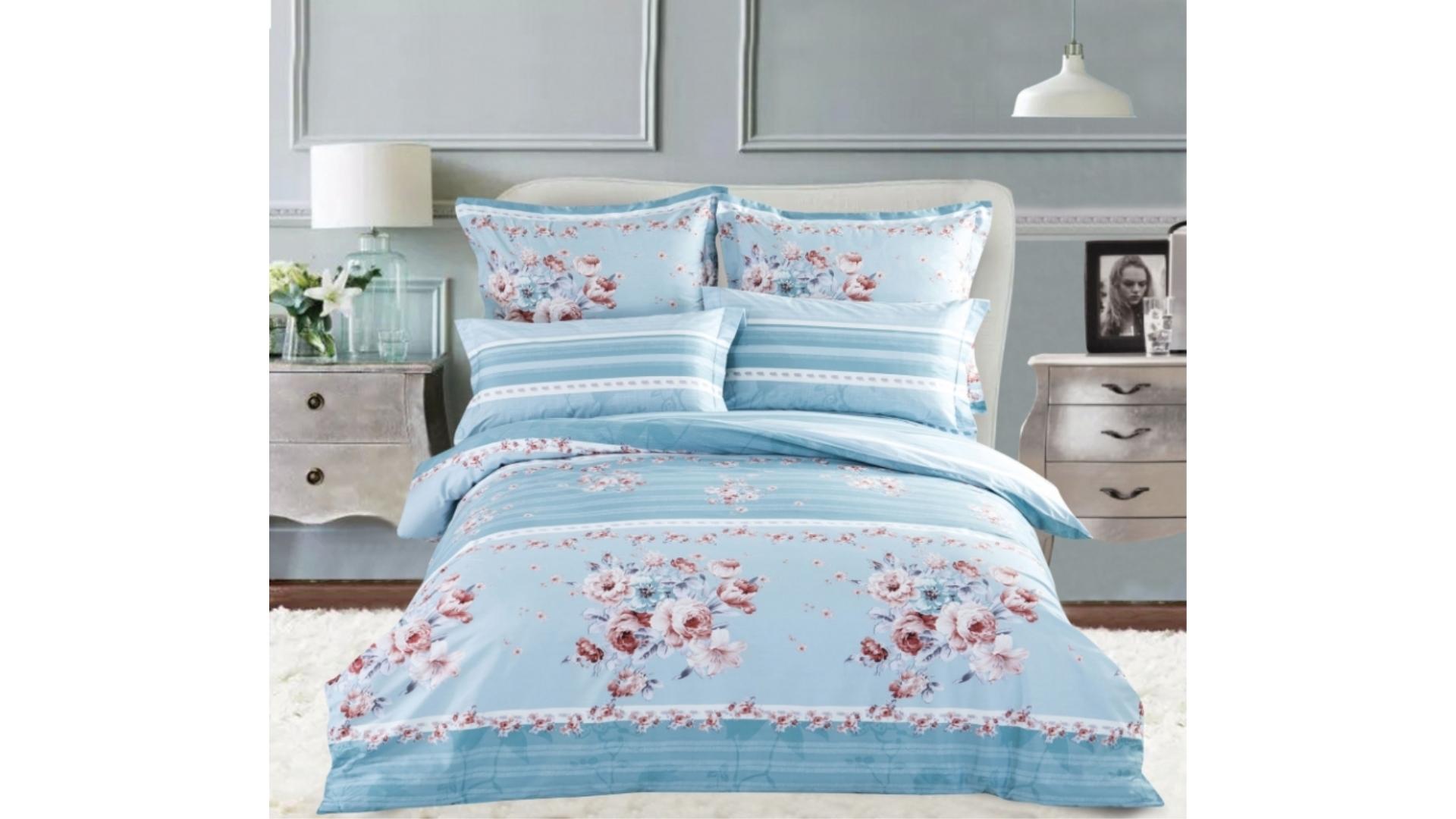 Комплект постельного белья СайлиД (B-165)  фото FullHD (0)