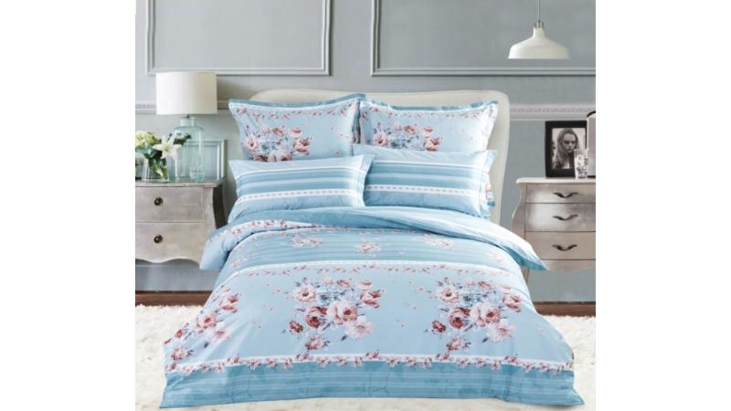 Комплект постельного белья СайлиД (B-165)  фото (0)