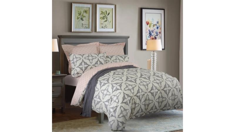 Комплект постельного белья СайлиД (B-179)  фото (0)