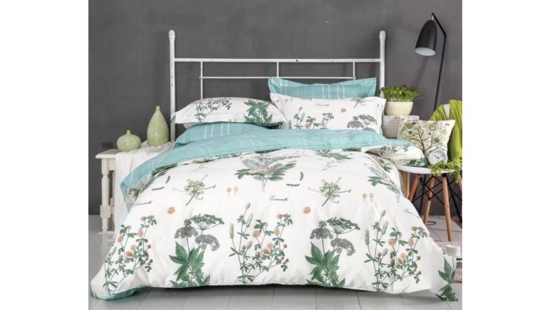 Комплект постельного белья СайлиД (B-182) фото (0)