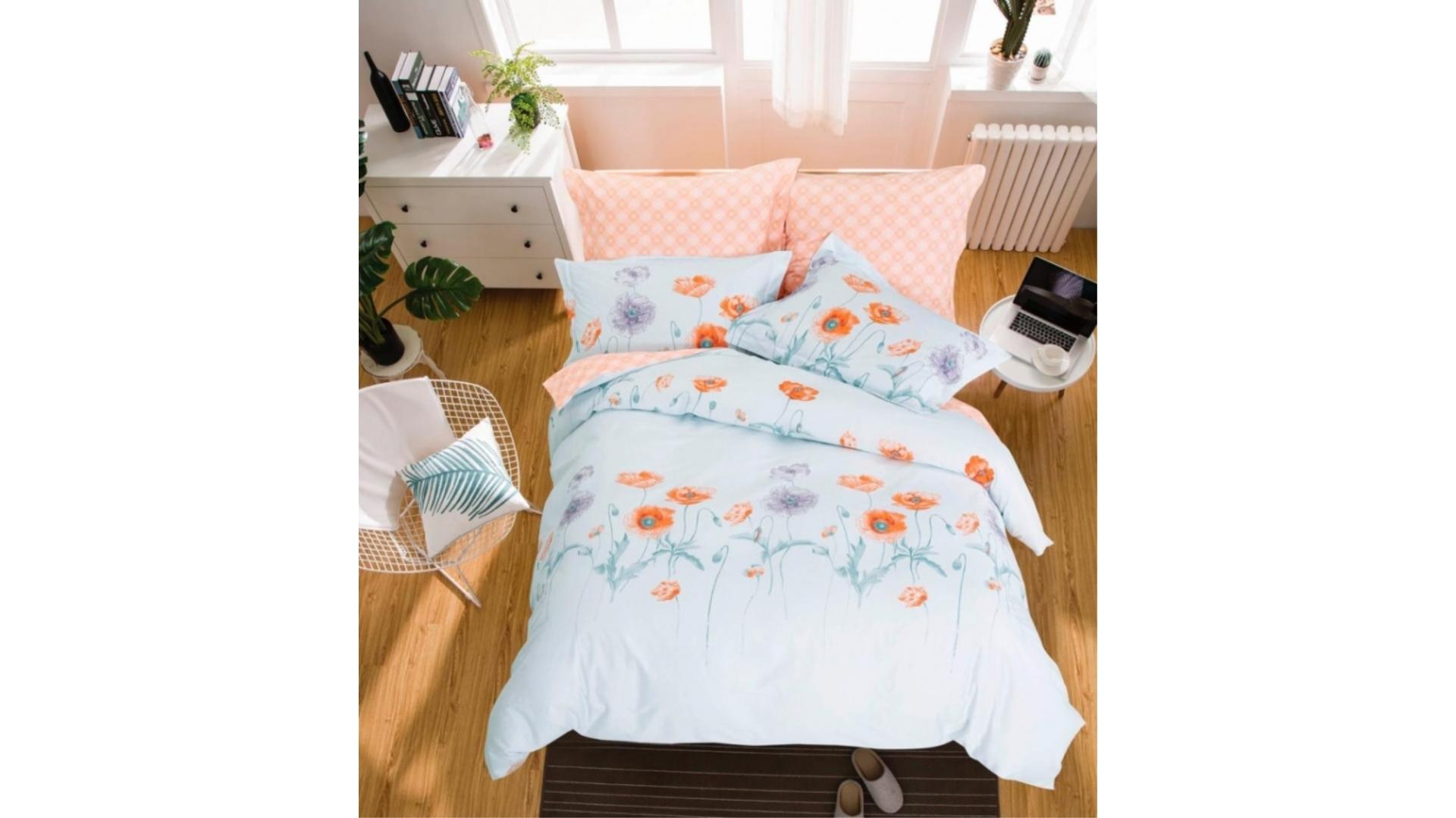 Комплект постельного белья СайлиД (B-194) фото FullHD (0)