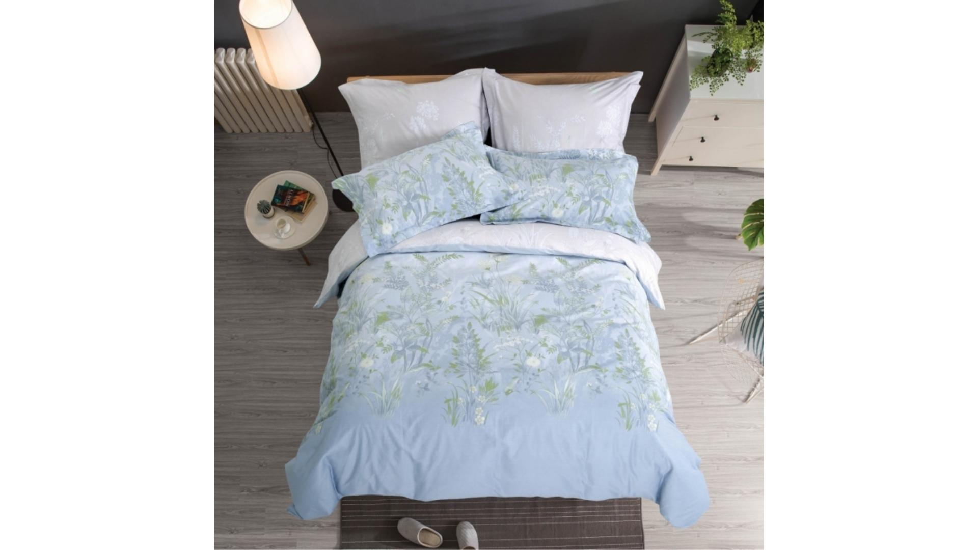 Комплект постельного белья СайлиД (B-195) фото FullHD (0)