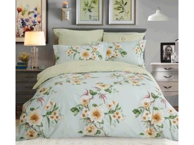 Комплект постельного белья СайлиД (B-196)  фото