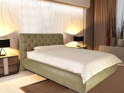 Кровать Champagne (Шампань) фото