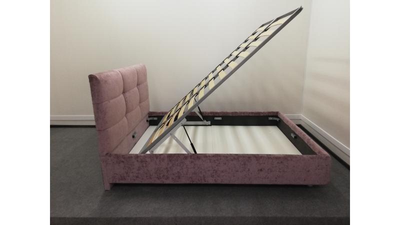 Кровать Corse (Корсика) фото (8)