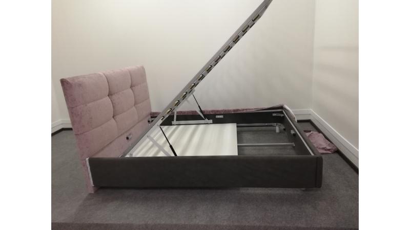 Кровать Corse (Корсика) фото (16)