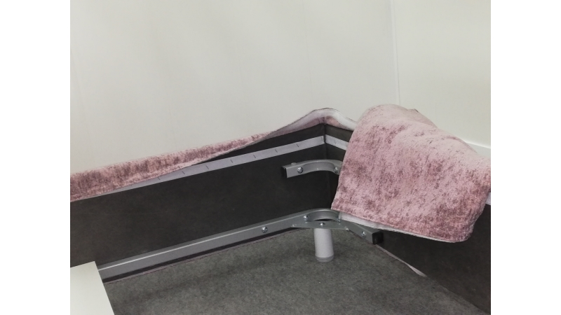 Кровать Corse (Корсика) фото (18)