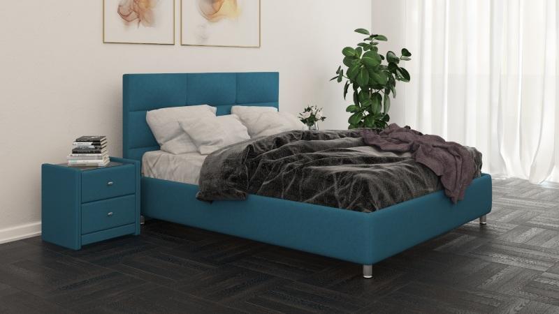 Кровать Corse (Корсика) фото (0)