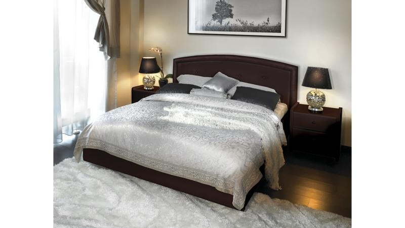 Кровать Grace фото (1)