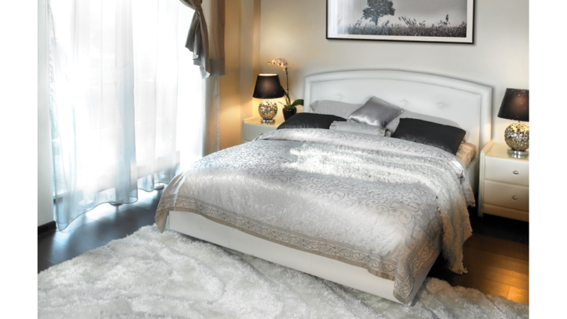 Кровать Grace фото (2)