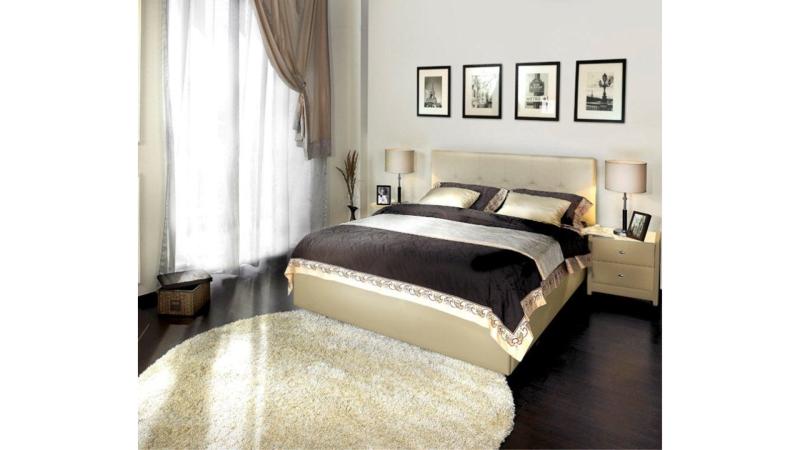Кровать Greta фото (1)