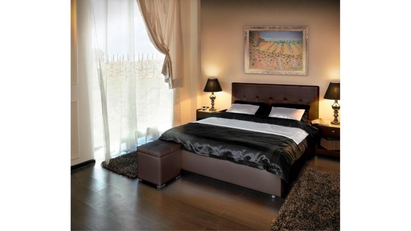 Кровать Greta фото (2)