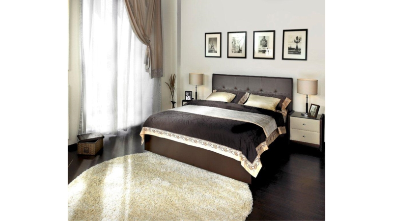 Кровать Greta фото (8)