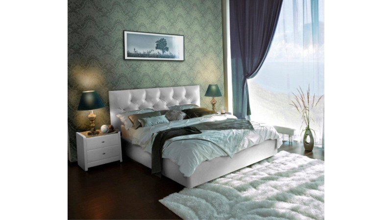 Кровать Marlena фото (1)