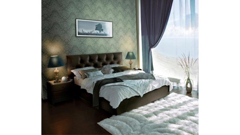 Кровать Marlena фото (2)