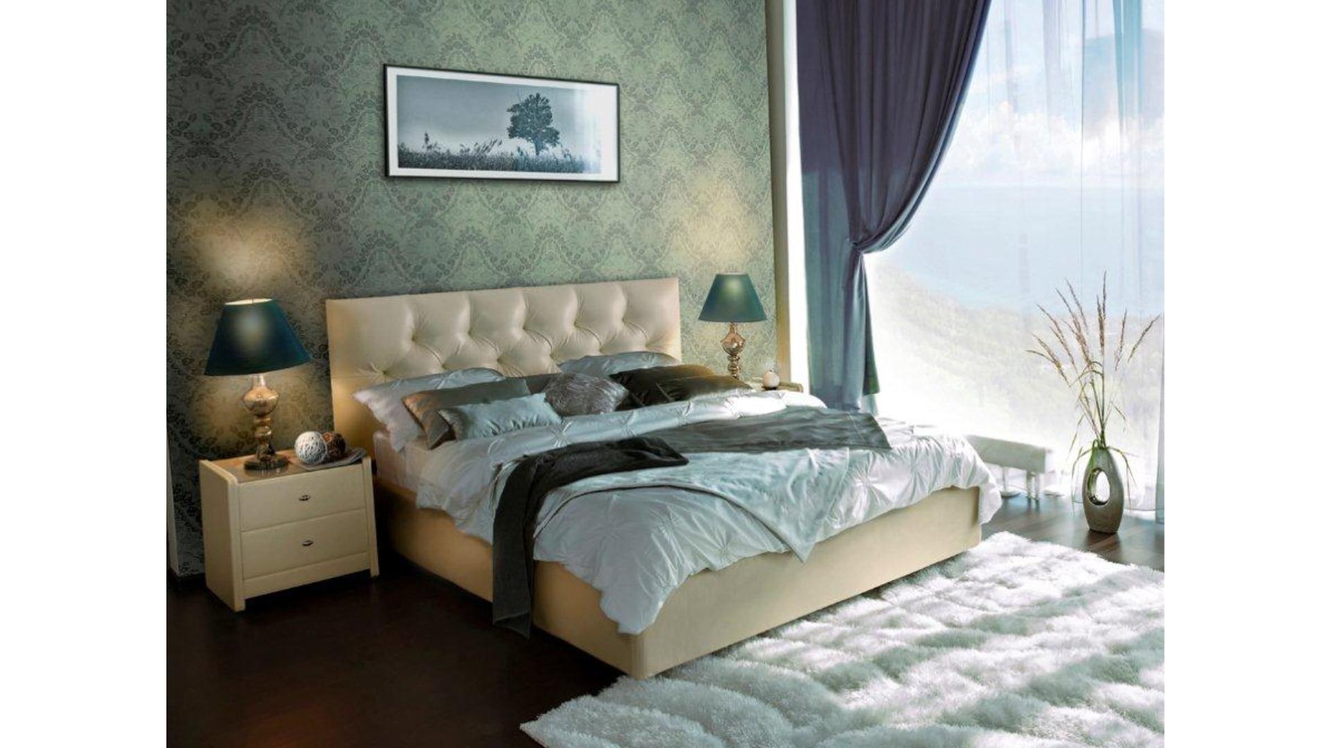 Кровать Marlena фото FullHD (0)