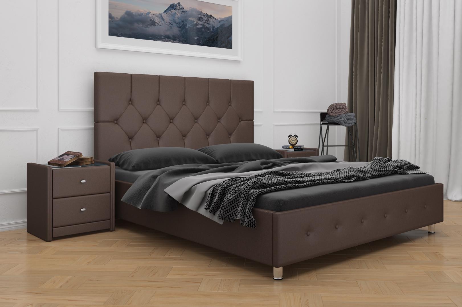 Кровать Provence (Прованс) фото FullHD (0)