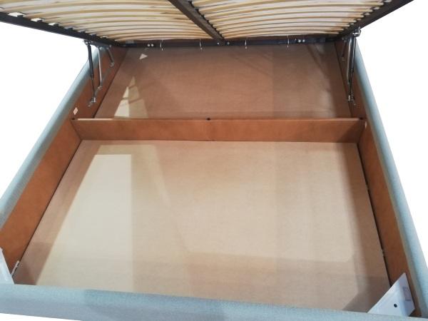 Кровать Rhone (Рона) фото (4)