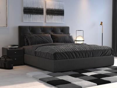 Кровать Rhone (Рона) фото