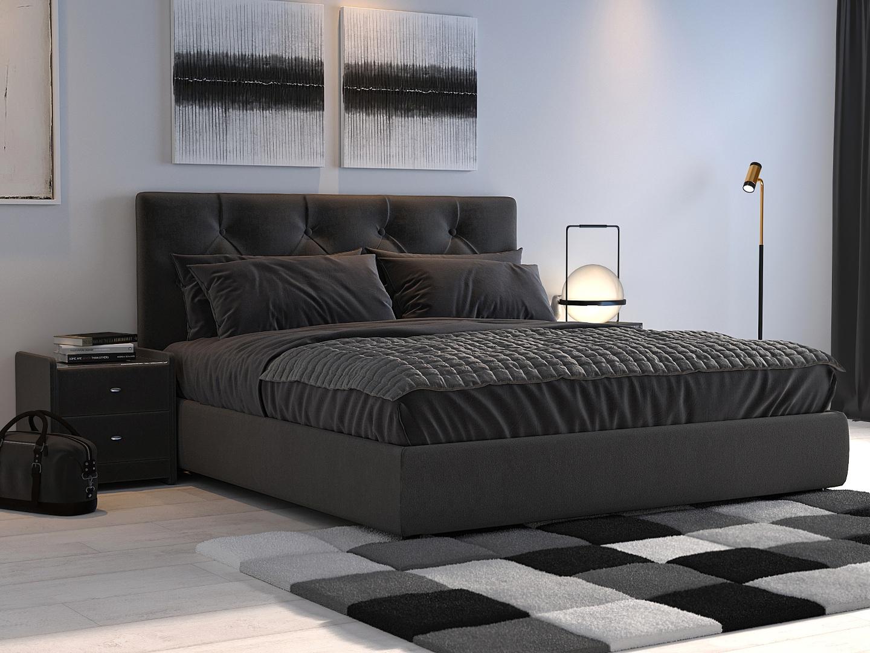 Кровать Rhone (Рона) фото FullHD (0)