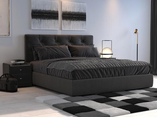 Кровать Rhone (Рона) фото (0)