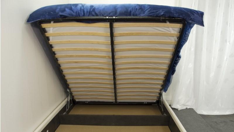Кровать Рона 160х200 (02)  фото (3)